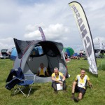 Chasers Tent Lakes 2014