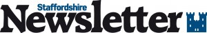 Staffordshire Newsletter Logo