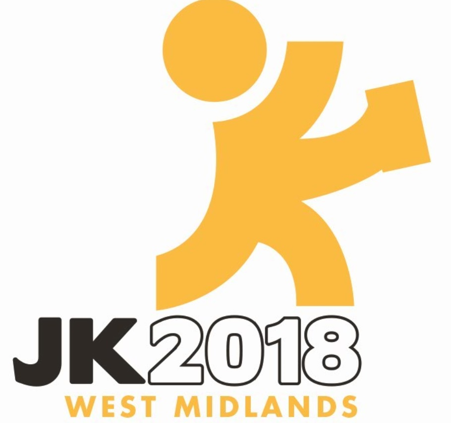 JK 2018 - Middle Race