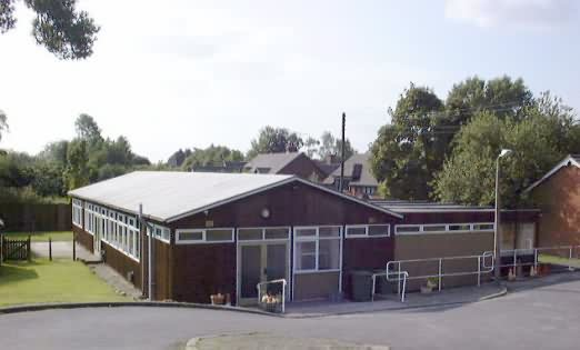 Brocton Village Hall